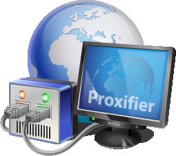 logoProxifier